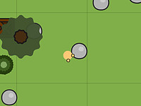 Unblocked Survival Games / MoarLevels com